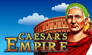 Read - Where to Play Caesar's Empire with No Deposit Bonus Codes and Free Spins