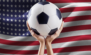 Read - Betting On Soccer In the USA By The Numbers
