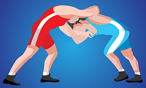 Read - Best Wrestling Themed Slots with Free Spins