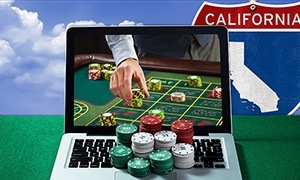 Read - Investigation into California Online Casinos and Other Forms of Online Gambling