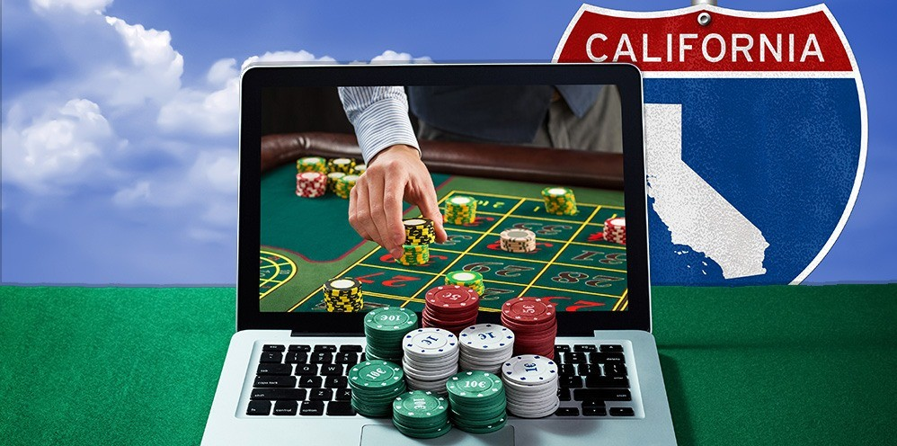 Investigation into California Online Casinos and Other Forms of Online Gambling