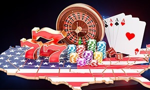 Read - The Biggest Casinos in the USA