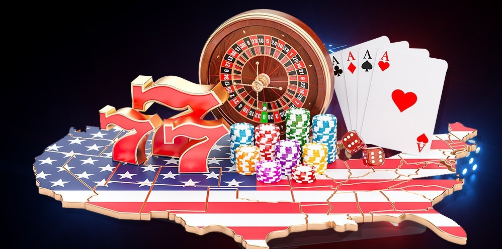 The Biggest Casinos in the USA