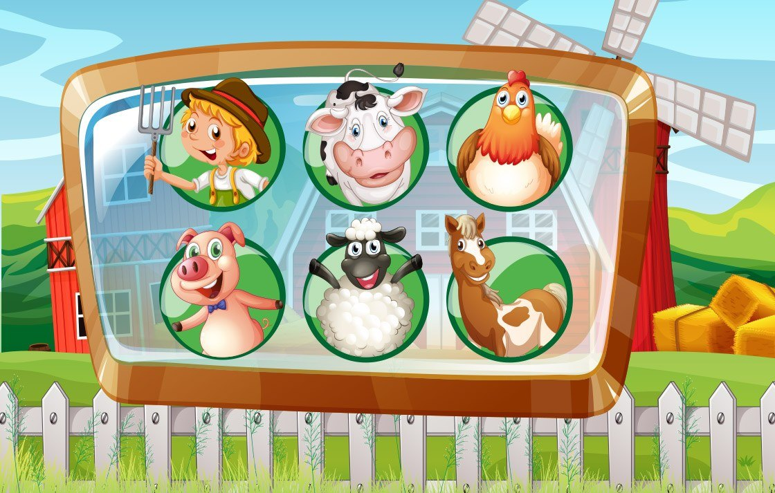 Animal Themed Slot Games