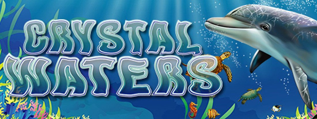 Crystal Waters from Realtime Gaming
