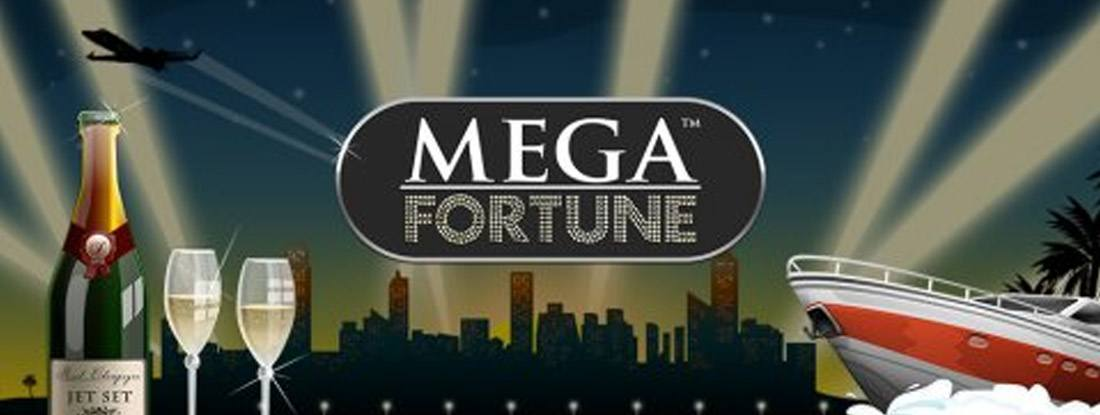 Mega Fortune – Net Entertainment's fortune maker