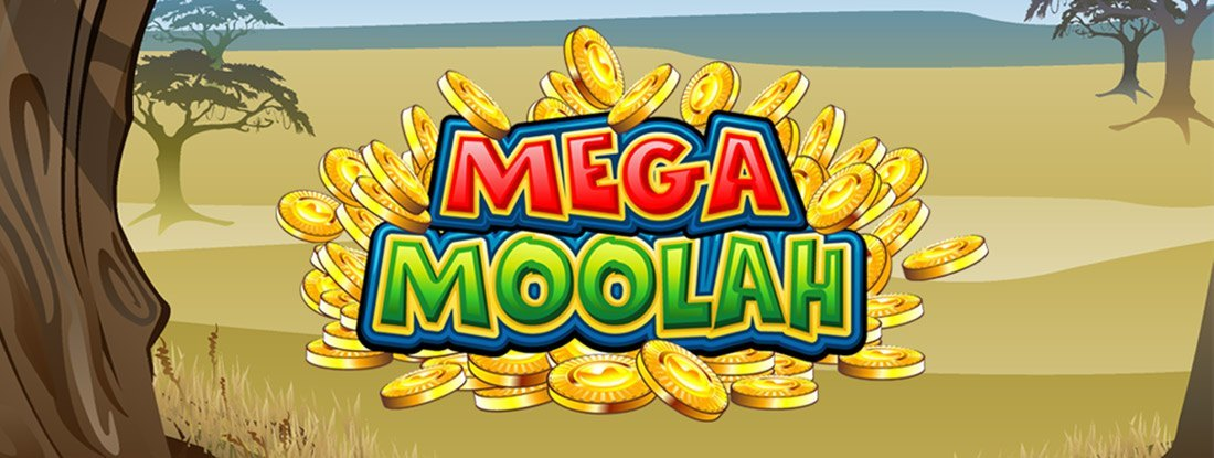 Mega Moolah – The wildest jackpot payout from Microgaming worth €18 million