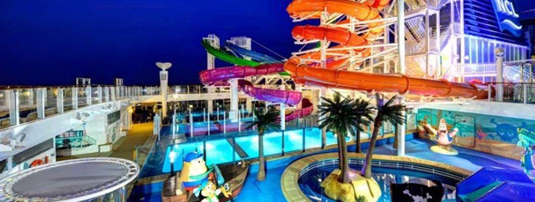 Casino Cruise Serios