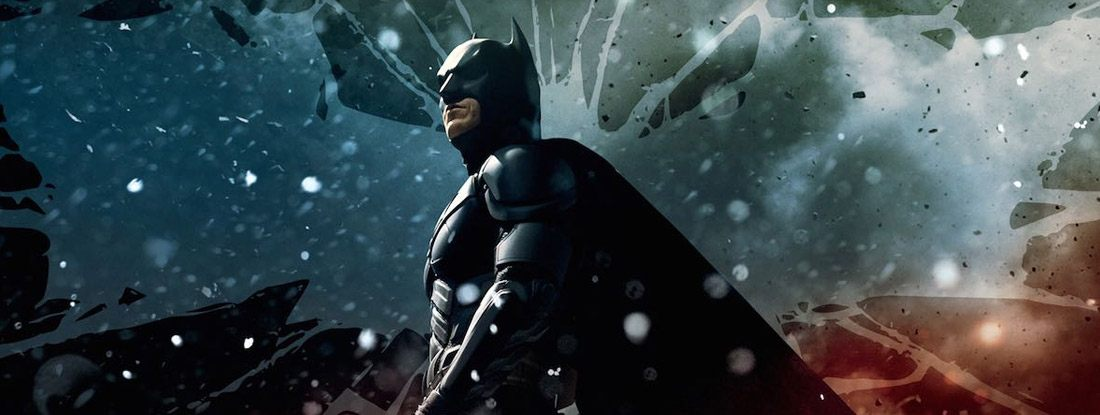 The Dark Knight – Blockbuster slot that pays out millions
