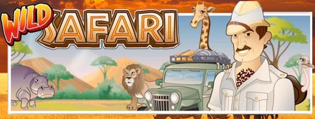 Wild Safari From Rival