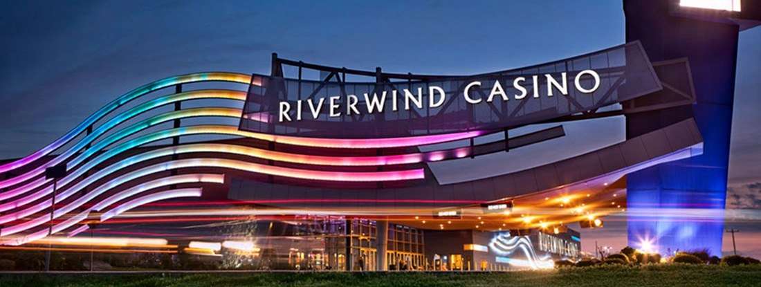 Riverwind Casino, Norman, Oklahoma