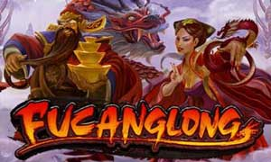 Play Fucanglong Slot at Raging Bull Casino