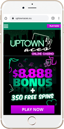Uptown Aces Mobile
